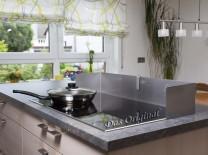 Edelstahl,Küche,ohne bohren,flexiebel